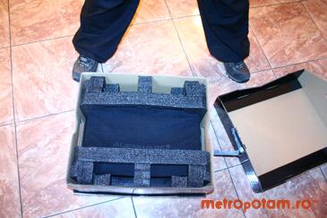 castigator laptop