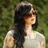 Interviu - Kat Von D de la LA Ink