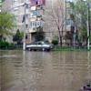 Radiografia unui dezastru: Ploaie in Bucuresti = inundatie